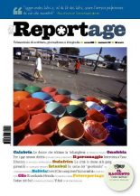 Cover Reportage n.12