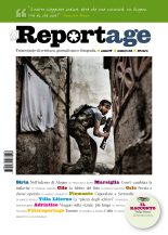COVER - Reportage 13