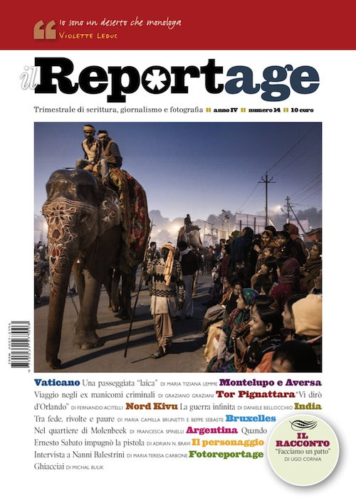 Cover 14 7 Reportage