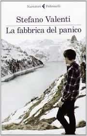Cover - La fabbrica del panico