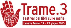 Festival trame - logo