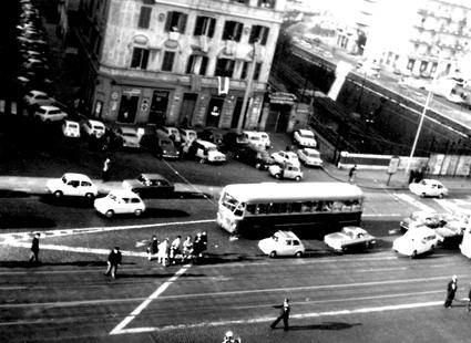 Foto per Acitelli -Roma-quartiere-Pigneto-anni-60