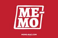 Logo bassa - me-mo