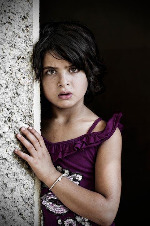 sirian refugee