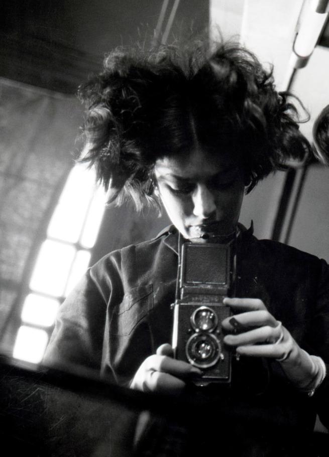 eva_besnyo_self_portrait_1932