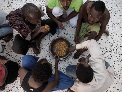 Libia e migranti, cronaca di un totale fallimento