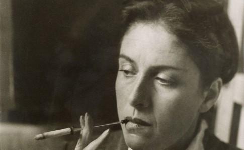 dora-maar-by Izis, 1946