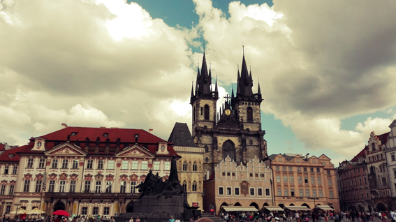 Praga Reportage 27