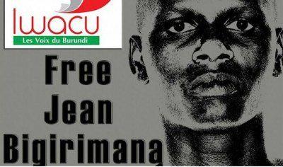 Burundi jean-bigirimana-journalist-iwacu