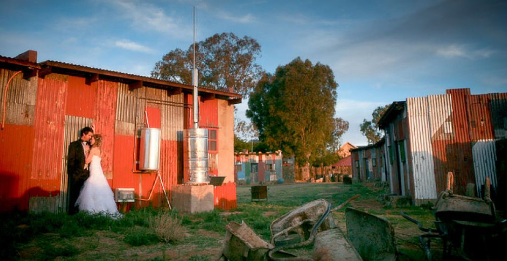 Agenzia di incontri Sud Africa datazione biblica della terra