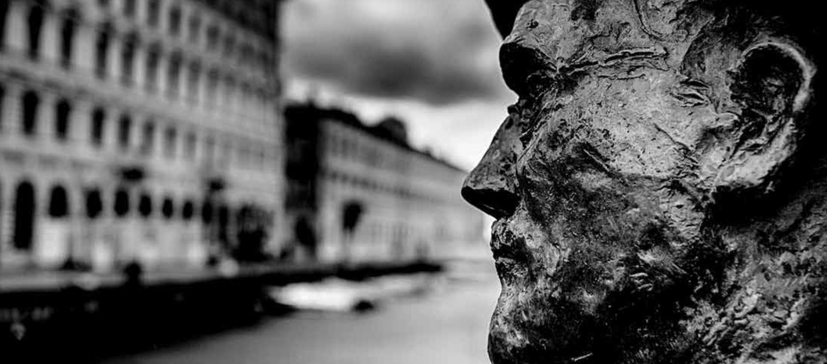 Joyce a Trieste, la scuola, i caffé e l'amato bordello
