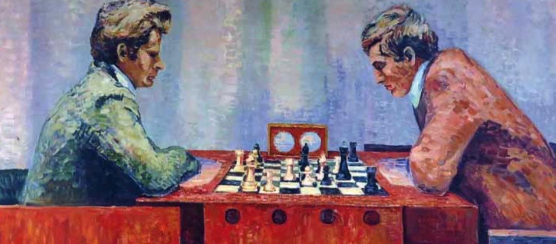 Quando un paese della piccola Islanda conquistò il mondo con gli scacchi