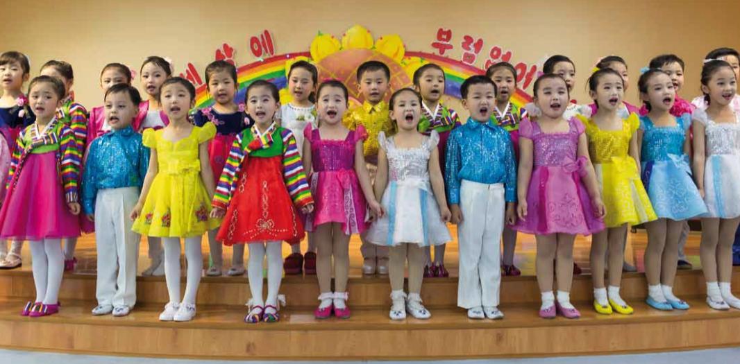 Alla scoperta della Corea del Nord, guardati a vista dal Supremo Leader