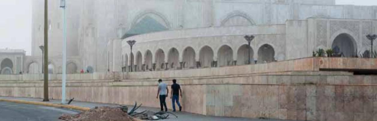 Marocco, le difficoltà di reinserimento dei migranti di ritorno
