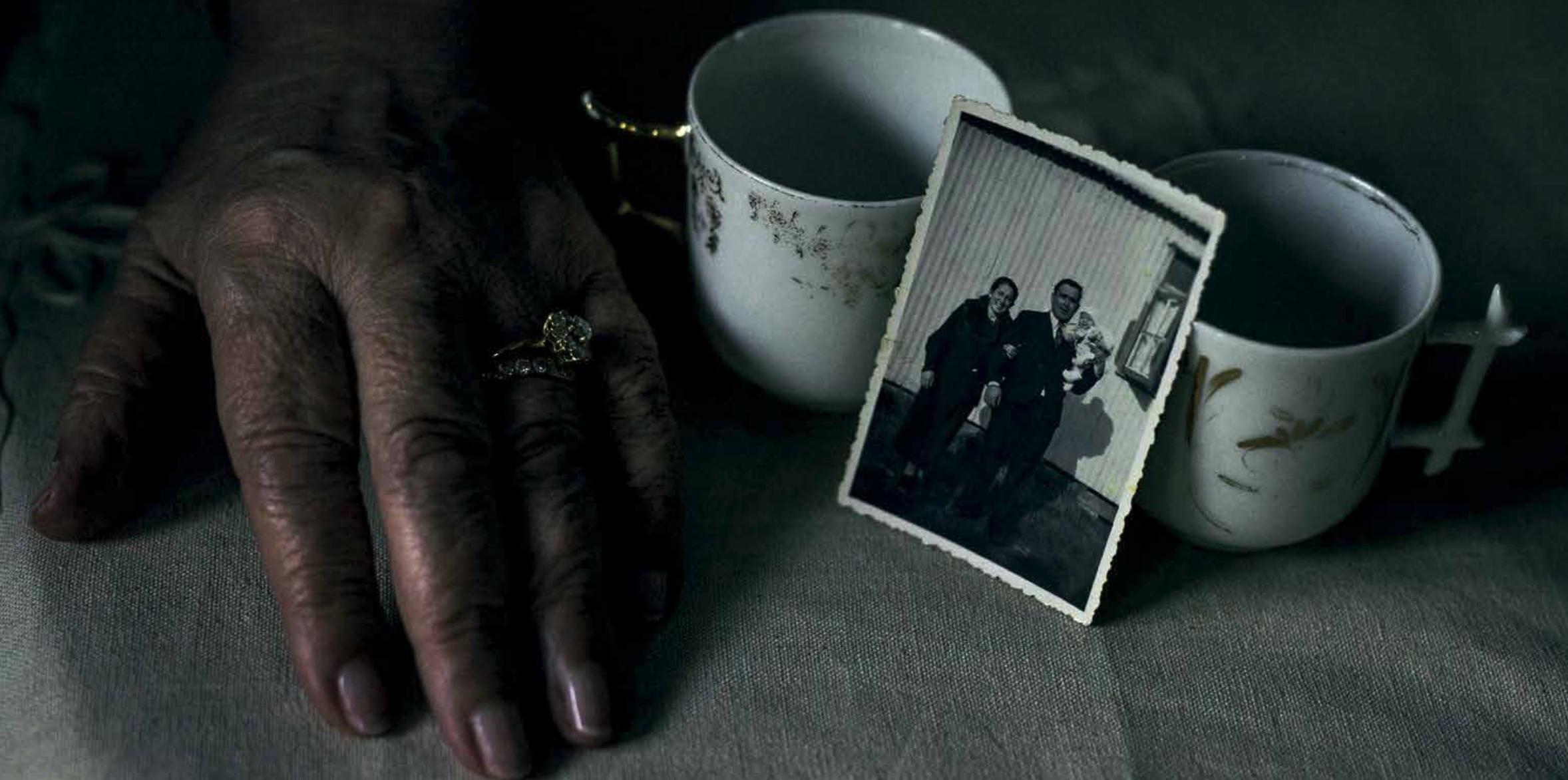 Ecco come morì Gerda Taro fotografa di guerra