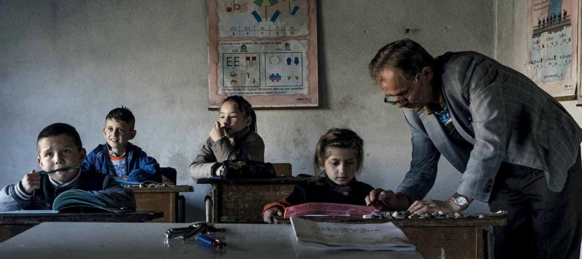 Albania, tra gli ultimi discendenti del popolo degli illiri