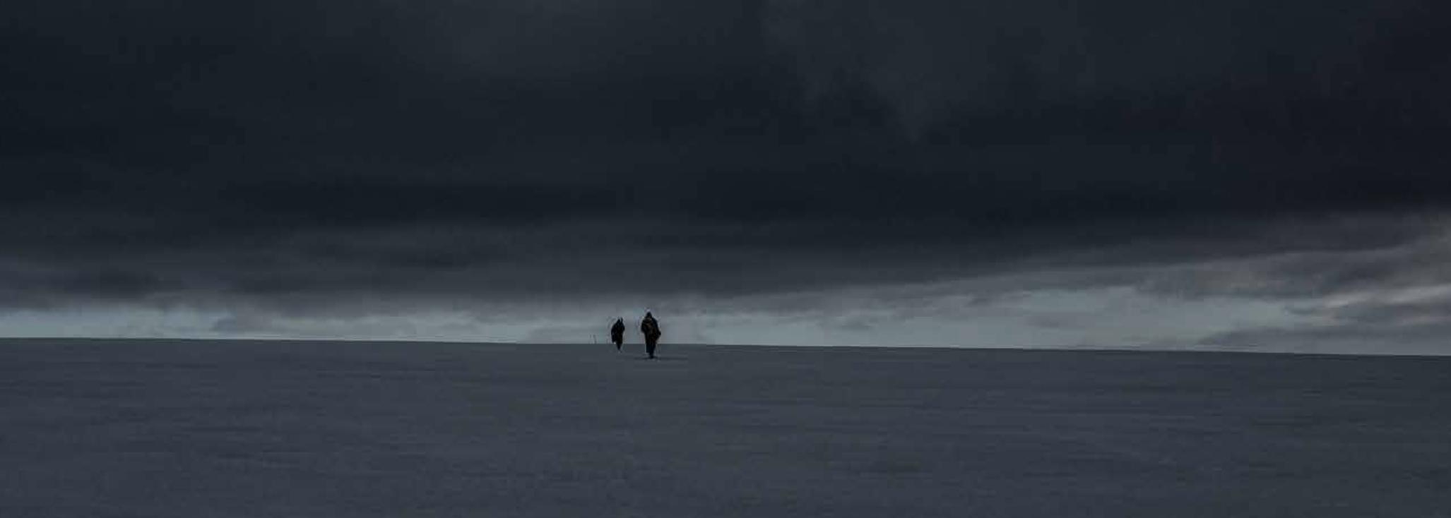 Viaggio in Antartide un continente che ha sempre meno ghiaccio
